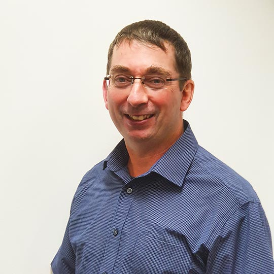 greentech James Jenkison profile image